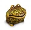 Лягушка Фрося, ЛФ-05, 8 см