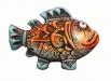 Рыба Звездочет 2, PP-01, 27 см.