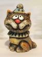 Кот в шапке КК-37В