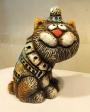 Кот в шапке КК-37Д
