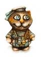 Кот Морячок КК-81