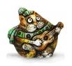 Кот и гитара  КК-66