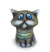 Кот лучистый KN 00-31