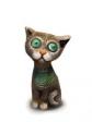Кот лучистый KN 00-27