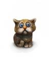 Кот лучистый KN 00-34